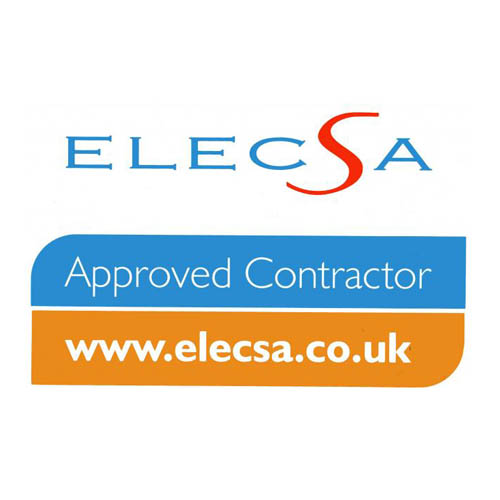 ELECSA CERTIFIED